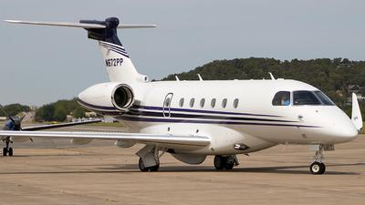 N672PP - Embraer EMB-550 Praetor 600 - Private