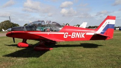G-BNIK - Robin HR200/120B - Private