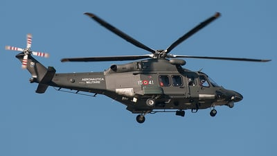 CSX81797 - Agusta-Westland HH-139A - Italy - Air Force