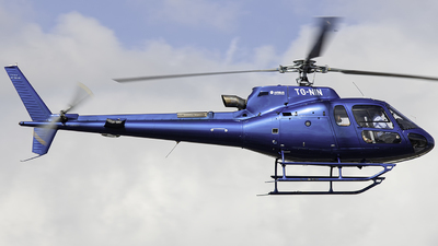 TG-NIN - Airbus Helicopters H125 - Private