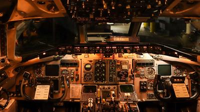 N967DL - McDonnell Douglas MD-88 - Delta Air Lines