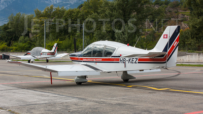 A picture of HBKEZ - Robin DR400/500 President - [12] - © Marc Ulm