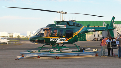 N404WA - Bell 206L-3 LongRanger - Private