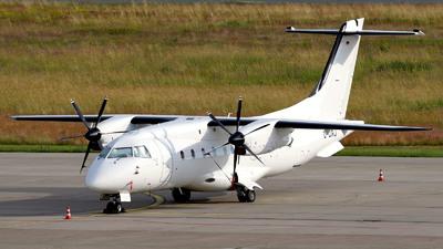 A picture of DCIRJ - Dornier 328110 - MHS Aviation - © Günther Feniuk