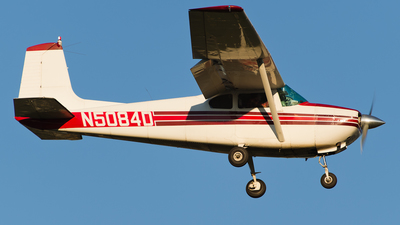 N5084D - Cessna 182A Skylane - Private