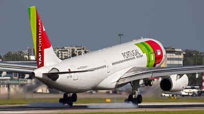 CS-TOP - Airbus A330-202 - TAP Portugal