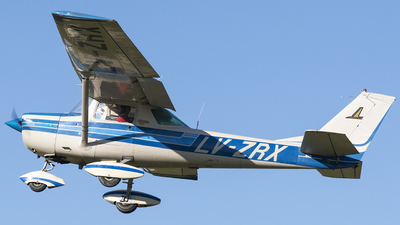 LV-ZRX - Cessna 150K - Private