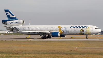OH-LGB - McDonnell Douglas MD-11 - Finnair