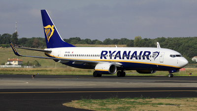9H-QAL - Boeing 737-8AS - Malta Air (Ryanair)