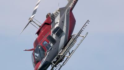 N91XA - Bell 206L-3 LongRanger III - Xtreme Aviation