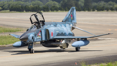 47-6901 - McDonnell Douglas RF-4EJ Phantom II - Japan - Air Self Defence Force (JASDF)