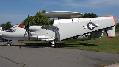 152476 - Grumman E-2B Hawkeye - United States - US Navy (USN)