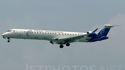 B-7691 - Bombardier CRJ-200LR - China Express Airlines