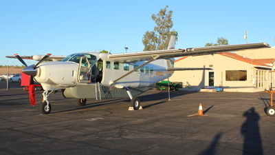 N188GC - Cessna 208B Grand Caravan - Scenic Airlines