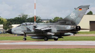 46-50 - Panavia Tornado ECR - Germany - Air Force
