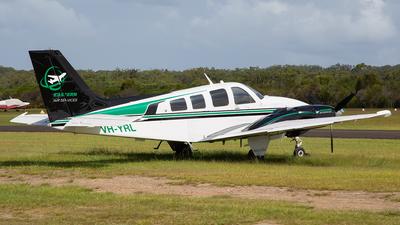 VH-YRL - Beechcraft 58P Baron - Eastern Air Services