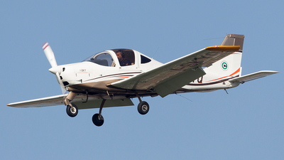 I-SKYQ - Tecnam P2002JF Sierra - Sky Service Flight Academy