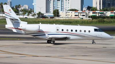 YV3253 - Gulfstream G200 - Private