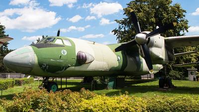 1602 - Antonov An-26 - Poland - Air Force