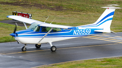 N20559 - Cessna 172M Skyhawk - Pro Flight Aviation