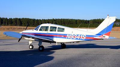 N9341S - Beechcraft C23 Sundowner - Private