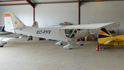 EC-FY2 - ICP Savannah - Private