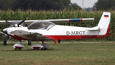 D-MRGT - Zenair CH601 - Private