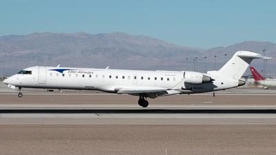 N24EA - Bombardier CRJ-701ER - Elite Airways