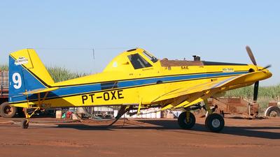 PT-OXE - Air Tractor AT-502 - Aerotek Aviação Agrícola