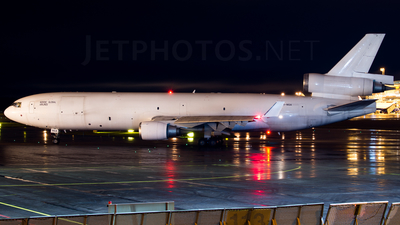 OH-NGA - McDonnell Douglas MD-11(F) - Nordic Global Airlines