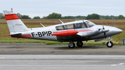 A picture of FBPIR - Piper PA30 - [301412] - © bruno muthelet