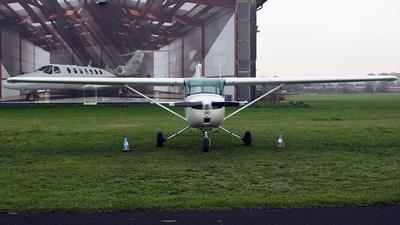 A picture of DEGCB - Cessna F150L - [F15000965] - © Moti Shvimer