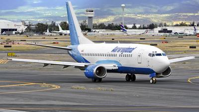 HC-CTF - Boeing 737-5Y0 - Aeroregional