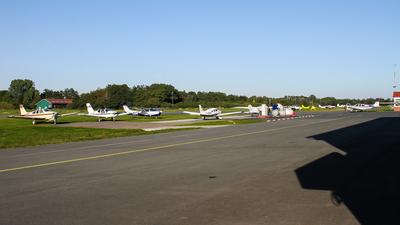 EDWF - Airport - Ramp