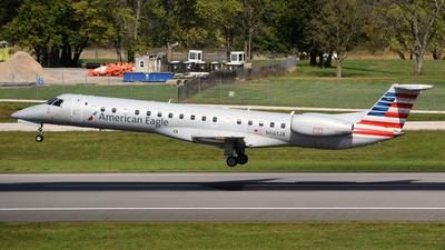 N661JA - Embraer ERJ-145LR - American Eagle (Envoy Air)
