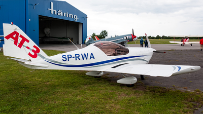 SP-RWA - Aero AT-3 R100 - Private