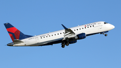 N219YX - Embraer 170-200LR - Delta Connection (Republic Airlines)