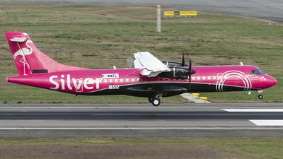 A picture of FWWEL - ATR 72600 - [] - © DN280