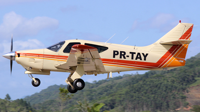 PR-TAY - Rockwell Commander 114 - Private