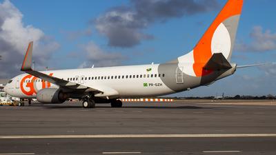 PR-GZH - Boeing 737-85R - GOL Linhas Aéreas