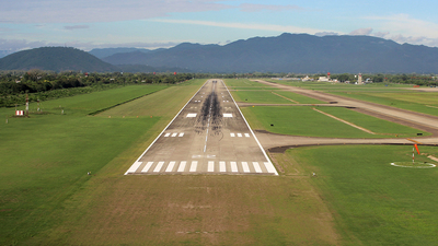 MHLM - Airport - Runway