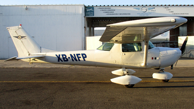 XB-NFP - Cessna 150 - Private