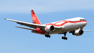 N999YV - Boeing 767-241(ER)(BDSF) - 21 Air (Dynamic Airways)