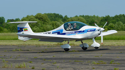 LY-VSM - Atec Zephyr 2000 - Private