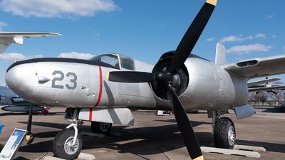 44-35523 - Douglas A-26C Invader - United States - US Air Force (USAF)