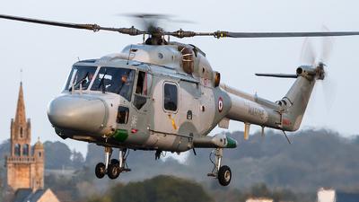 810 - Westland Lynx HAS.4(FN) - France - Navy