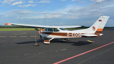 A picture of DEDQC - Cessna F182Q - [F1820026] - © Davor