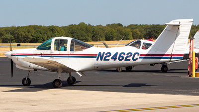 N2462C - Piper PA-38-112 Tomahawk - Private