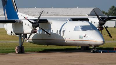 N363PH - Bombardier Dash 8-Q202 - Untitled