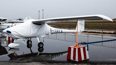 A picture of B10YV - Pipistrel Virus Electro - [] - © ZUCK-ZX